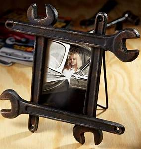 Manly Picture Frames : Mens office decor
