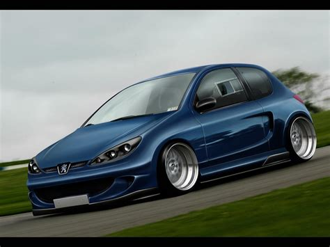 awesome peugeot sport peugeot 206 sport image 30