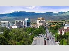Moving to Boise, ID 2018 Relocation Guide moveBuddha