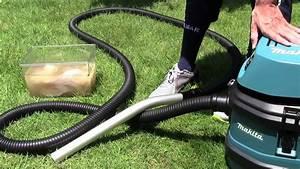 Makita Model 471 Long Vacuum Hose