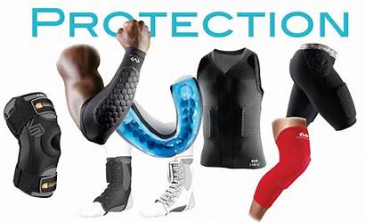 Equipment Protection Medical Basketball Player There Basketvision