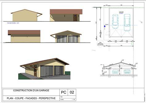 Permis De Construire  Construction D'un Garage Votre