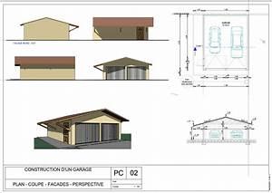 permis de construire construction d39un garage votre With prix d un permis de construire pour un garage