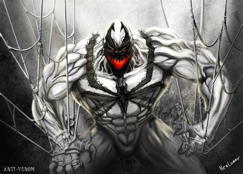 Anti-venom Wallpapers