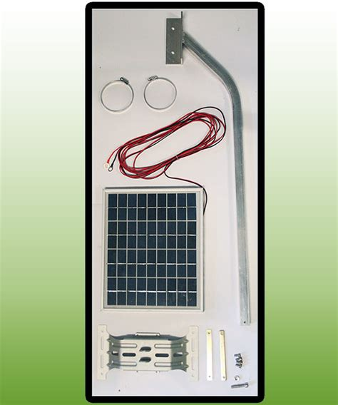 Marine Battery Charger 10 by 10w 12v Pvc Marine Solar Charger Kit