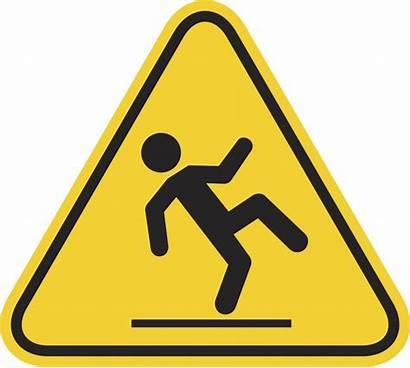 Fall Prevention Floor Wet Slip Slips Trips