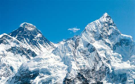 360 Degree Video Mount Everest| Travel + Leisure