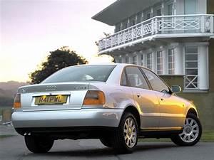 For 1999 Audi A4 Quattro Engines