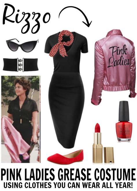 De 20+ bedste idu00e9er inden for Pink Ladies Grease pu00e5 Pinterest