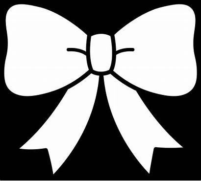 Bow Clipart Clip Bows Bowing Cliparts Library