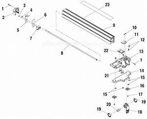 Ridgid R4513 Wiring Diagram