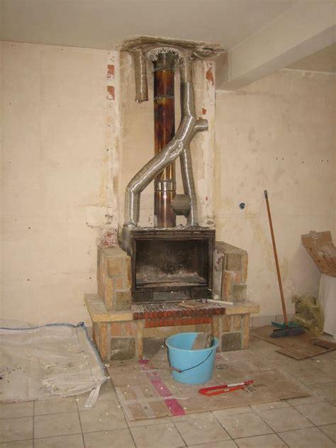 comment installer un extracteur dans une chambre de culture remplacement cheminée insert par poêle