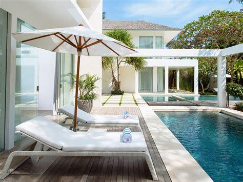 Luxury Villas & Vacation Rentals