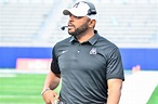 Bryan Brown Promoted To Defensive Coordinator ...