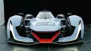 Hyundai N 2025 Vision Gran Turismo  Unveiled