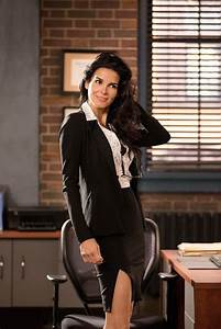 17 Best images about Angie Harmon / Jane Rizzoli on ...