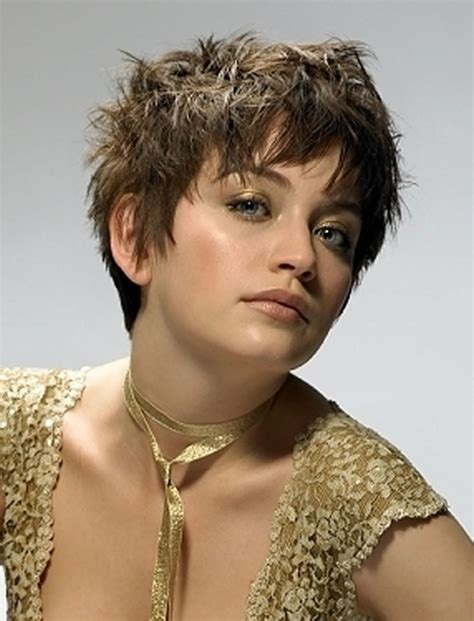 Short Hair Hairstyles for Spring & Summer 2018 2019