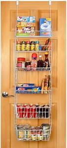 amazoncom pro mart dazz deluxe over the door adjustable With organize your stuff with over door storage