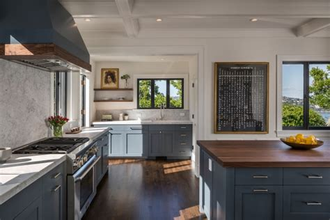 the coastal kitchen open house obsession astounding views from a classic 2711
