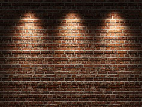 light brick wall background material light brick wall