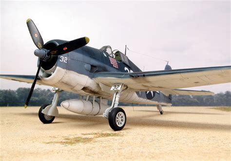 A-7E Corsair by Phil Hale (Trumpeter 1/32)