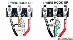 How To Hook Up A 220 Plug