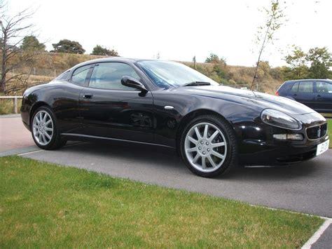 2002 Maserati Gt Coupe