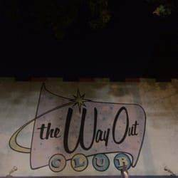 The Way Out Club - 22 Reviews - Bars - 2525 S Jefferson ...