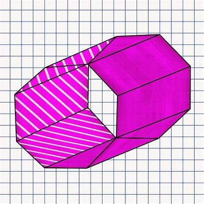 3d Shapes Shape Geometry Gifs Giphy Illusion