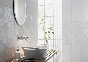 Retro Fliesen Bad : ton in ton dekore und matt glanz effekte ~ Sanjose-hotels-ca.com Haus und Dekorationen