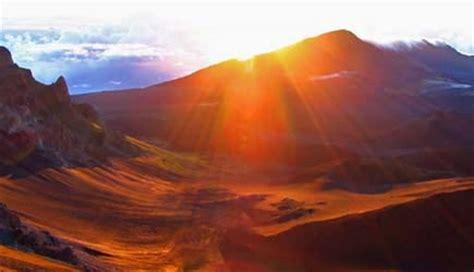 adventureinhawaiicom haleakala sunrise
