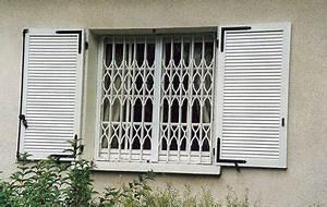 Barreau Securite Fenetre : barreau fenetre top cliquez with barreau fenetre barreau ~ Premium-room.com Idées de Décoration