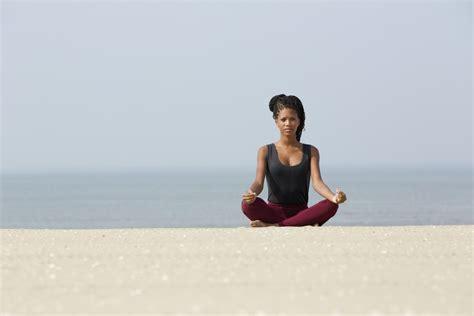 yoga nidra  relaxation insomnia  posttraumatic stress