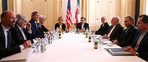 Secretary of State John Kerry on Iran Nuclear Talks: 'Not ...
