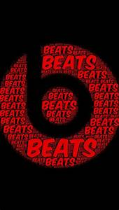 He Logo For Beats By Dre Is Pretty Simple  The  U2018b U2019 Is