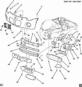 2006 Pontiac Vibe Fuse Box Layout  Pontiac  Auto Wiring Diagram