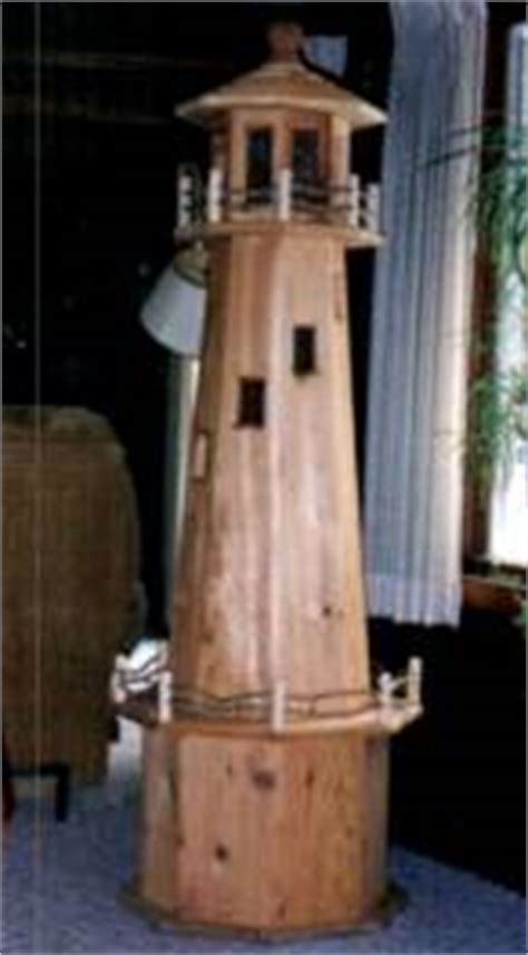 woodworking plans lighthouse   build  easy diy woodworking projects wood work