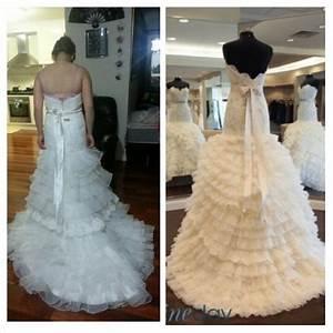 reviews of dhgate wedding dress mini bridal With dhgate wedding dress review