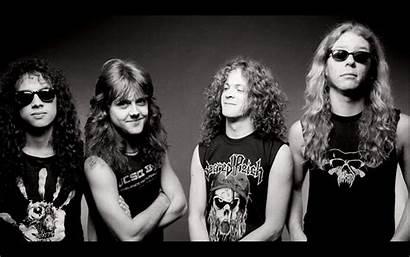 Metallica Band Members Youth