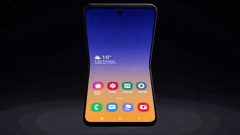 Wed 19 feb 2020 07.00 gmt last modified on wed 19 feb 2020 08.26 gmt. Samsung's clamshell foldable phone may be called the ...