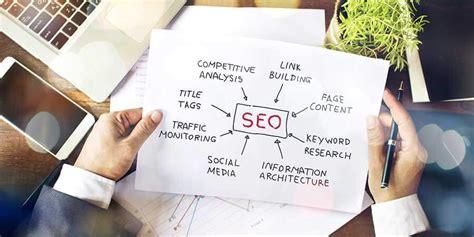 SEO Specialist - SEO Consultant - SEO Expert - Dubai - UAE