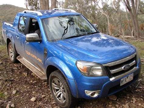 ford ranger wildtrak review road test caradvice