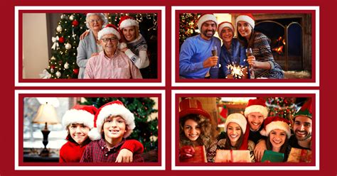 Have your zoom video call going to complete the feel of sitting right next to everyone. Zoom Family & School Holiday Party Ideas   California Casualty