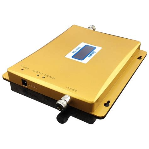 Mobile Signal Booster For Home by Mobile Signal Booster