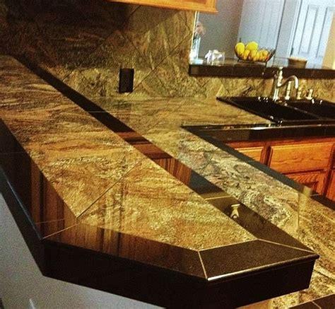 granite tiles for countertop best 25 granite tile countertops ideas on