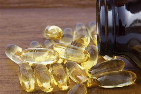 Fish Oil Found To Be Helpful For Reducing Kids Allergy Risk