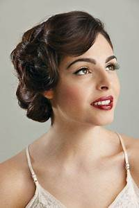 Any Old Hollywood Hairstyle Pictures? : wedding curls ...