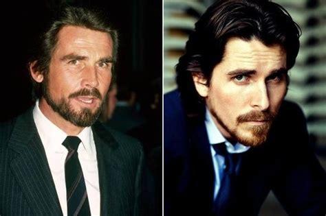 James Brolin Christian Bale Actors From Different Eras