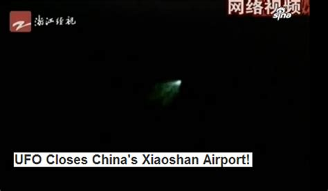 UFO's Reported in the News in China 2009