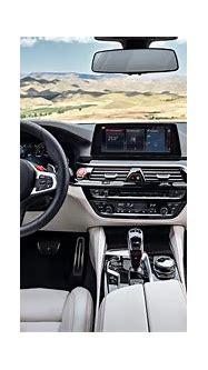 2018 BMW M5 F90 First Edition - Interior, Cockpit | HD ...